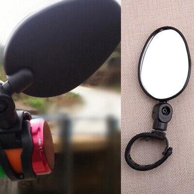 Soporte de Reflector espejo retrovisor para bicicleta eléctrica Xiaomi M365 ES4