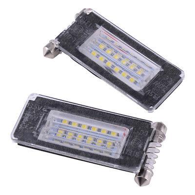 Frei-licht-lampe (2 18LED für MINI Cooper R56 R57 R58 R59 Fehlerfrei Direktanpassung Lizenz Lampe)