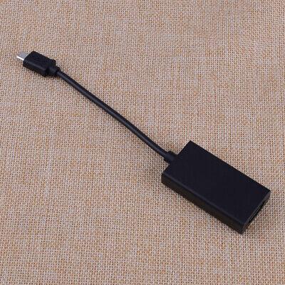 Micro USB MHL a HDMI Cable Adaptador para Androide Teléfono Samsung Sony