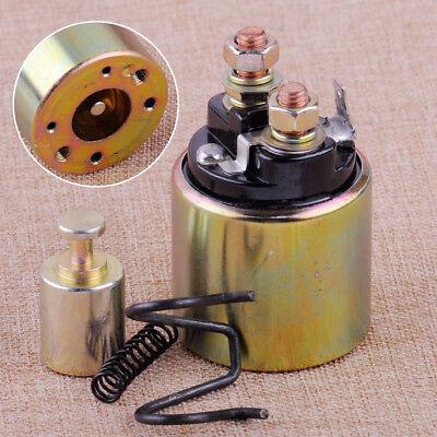 Solenoid Starter Fit for Kipor Kama KM186F 186F 12V Generator Parts