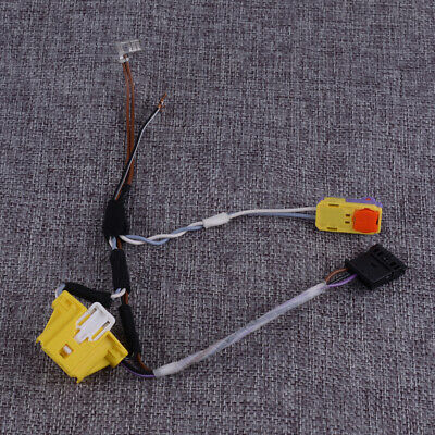 Steering Wheel Airbag Loom Wiring Harness Cable Fit For VW Passat Beetle CC Eos