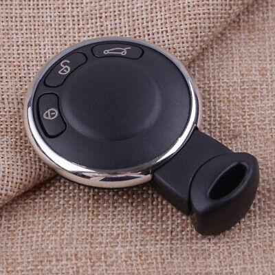 Für BMW Mini Cooper 2007-2014 Ersatz Fernbedienung Auto Schlüssel Fob Gehäuse (Mini Cooper Ersatzschlüssel)