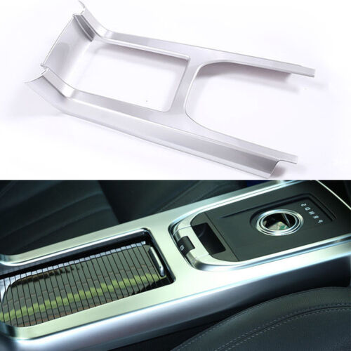 For Land Rover Discovery Sport 2015-2017 ABS Interior Door Handle Frame Trim