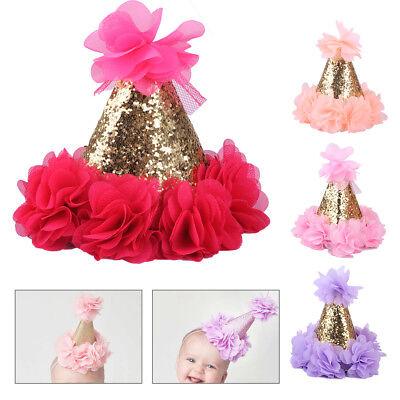r kegel hüte Hut Kuchen Party geburtstag Mädchen Stütze (Geburtstag Kuchen Hüte)