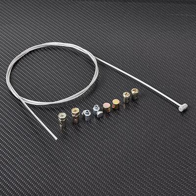 Universal Motorcycle Emergency Throttle Cable Repair Kit for MOTORCROSS Models