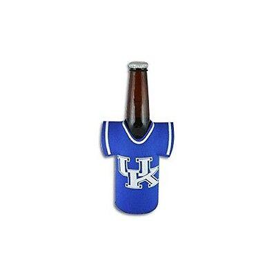 Kentucky Wildcats Jersey Bottle Coozie - Kaddy Holder Koozie Drink Cooler Wildcats Bottle Jersey