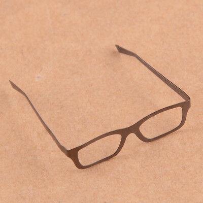 Maßstab 1/6 Gläser für Walter Breaking Bad Bash benutzerdefinierte Verwendung