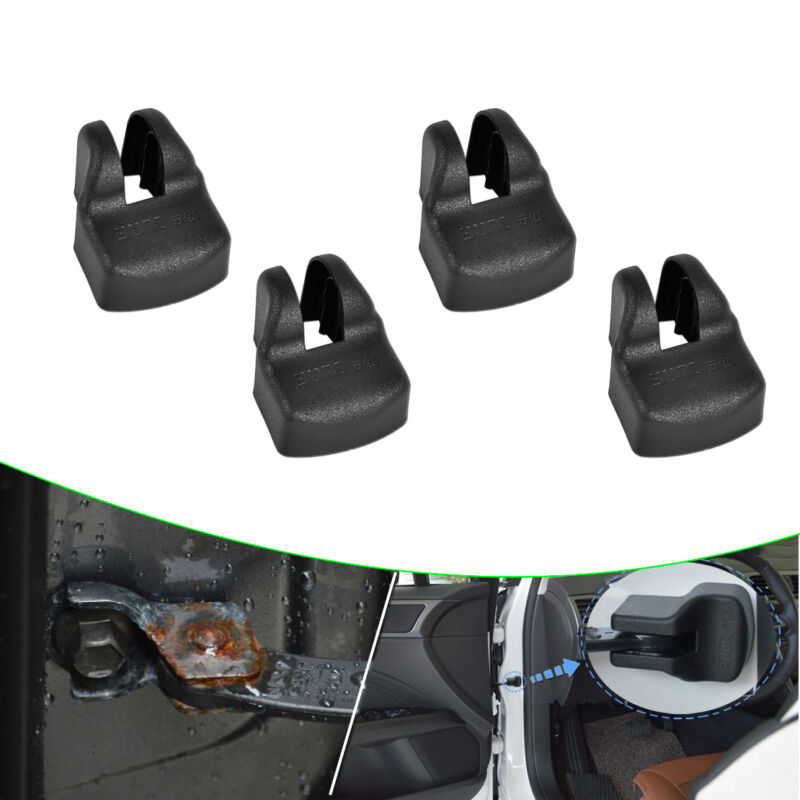 Lexus GX IS GS LS RX ES CT Door Check Arm Waterproof Protection Cover Kit