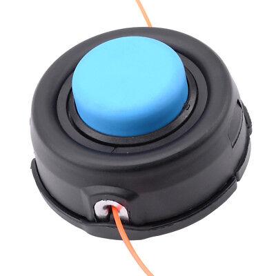 Dual Line Trimmer Head - T35 Tap Trimmer Head Dual Line for Husqvarna 224L 225L 232L 240 322L 326L 327LS