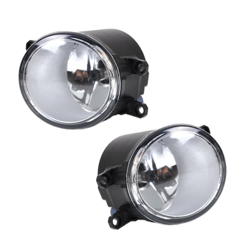 For Toyota Corolla Camry Yaris Lexus GS350 GS450h Left +Right Fog light Lamp