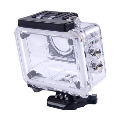 Unterwasser Wasserdichte Kamera Gehäuse für SJ4000 SJ4000WIFI Sport Camera Case (Kamera Unterwasser Sj4000 Wi Fi)