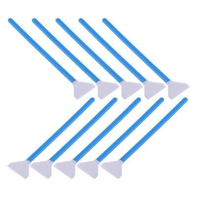 CCD für DSLR Digitale Vollbild Kamera Tupfer CMOS 10 Stücke Sensor Reiniger Nass ()