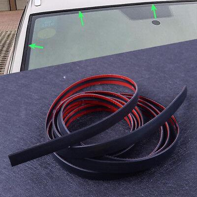 Universal 3M Auto Gummidichtung Windschutzscheibe Schiebedach Fenster Dachleiste