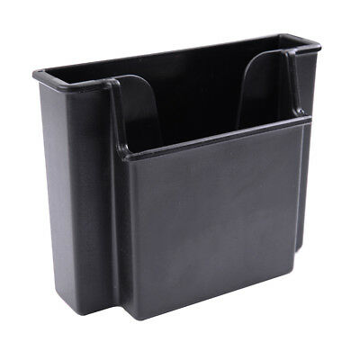 Multifunction Double Layer Car Accessories Wind Cell Phone Holder Storage Box