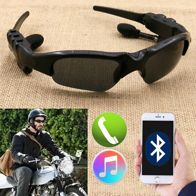 Universal Smart Driving Glasses with Wireless Bluetooth Stereo Earphone Headset (2000 Mazda Protege Specs)