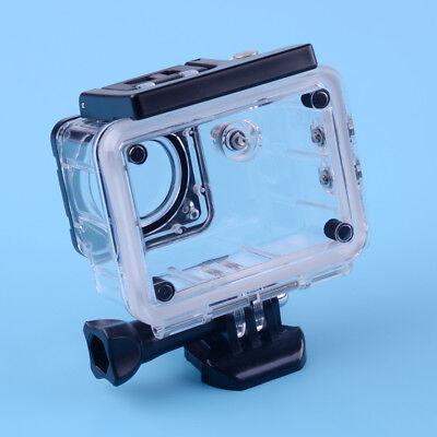 Unterwasser 30Mt Wasserdichte Kamera Gehäuse für SJ4000 SJ4000WIFI Sport Camera (Kamera Unterwasser Sj4000 Wi Fi)