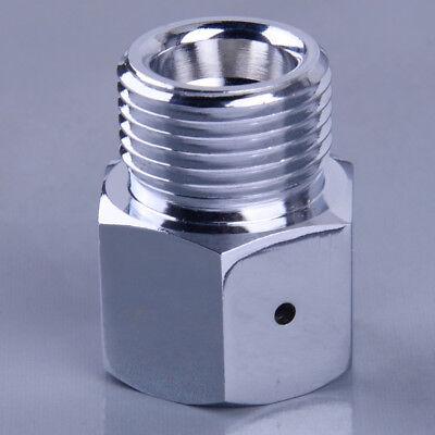 Aquarium CO2 Gas Sodastream Regler Wassertank Zylinder Stecker Adapter Konverter (Co2 Tank Adapter)