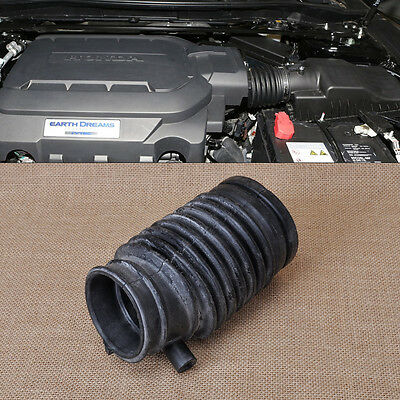 Air Cleaner Intake Hose Tube 17228 RCA A00 For Honda Accord V6 Acura TL 2004-06