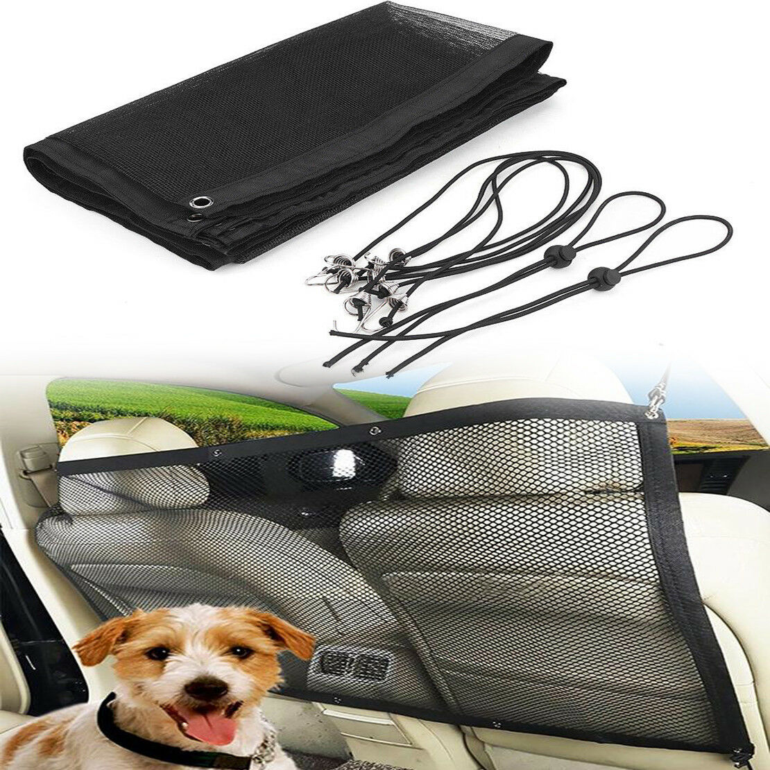 PREMIUM DELUXE DOG PET GUARD BARRIER for KIA OPTIMA 12-ON