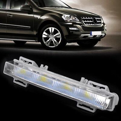 Tagfahrleuchte LED Tagfahrlicht Rechts für Mercedes Benz W166 X204 2049065401