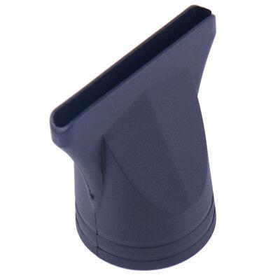 Konzentrator-düse (4.35-4.5cm Ersatz Schlag Flach Haartrockner Trocknungs Schmale Konzentrator Düse)