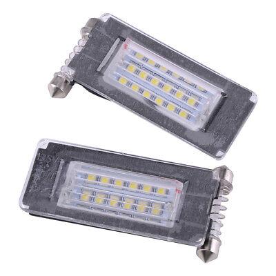 Frei-licht-lampe (Licht Fehler Teller Frei 2 für MINI Cooper R56 R57 R58 R59 Lizenz 18 LED Hinten)