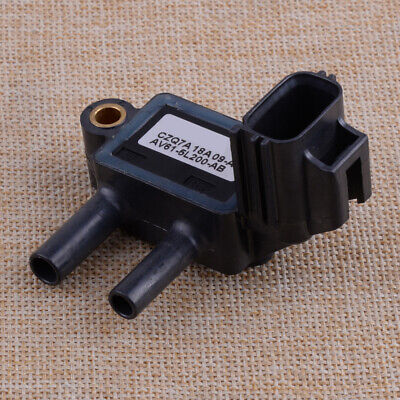 Exhaust Differential DPF Pressure Sensor Fit For Ford C-Max Focus Galaxy Kuga