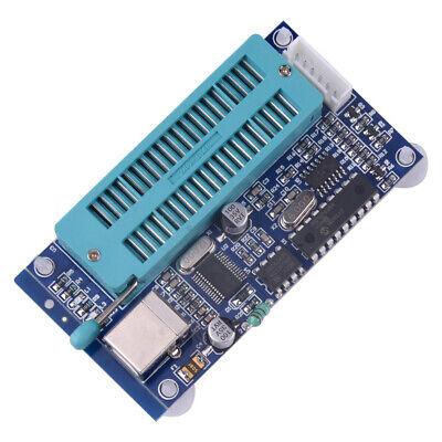 Usb Pic Automatic Programming Develop Microcontroller K150 Icsp Cable Mcu Model