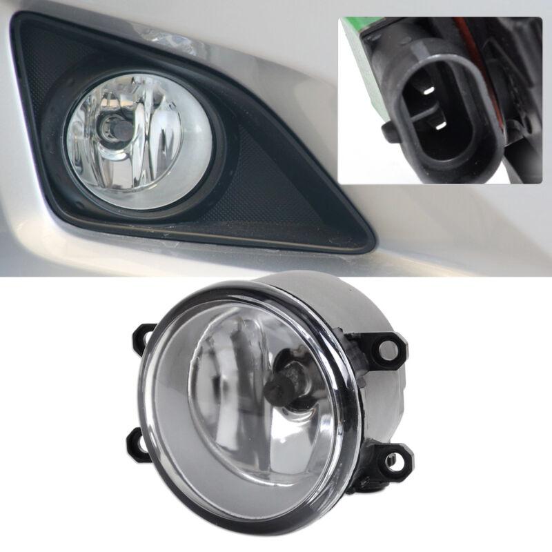Right Side Foglight fFog Lamp for Toyota Camry Corolla Yaris Lexus GS350 GS450h