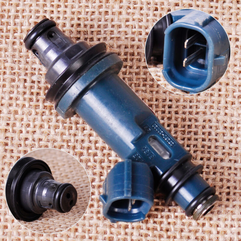 Fit for Lexus Toyota Camry Sienna Avalon: Fuel Injector 23250-20020 23250-0A010