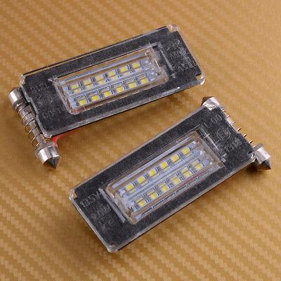 Frei-licht-lampe (Lizenz Fehler 18 LED Frei 2 Licht für MINI Cooper R56 R57 R58 R59 Platte Auto)