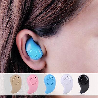 drahtlose bluetooth V4.1 headset kopfhörer handfree kopfhörer mini 5 Farben Hands Free-kopfhörer