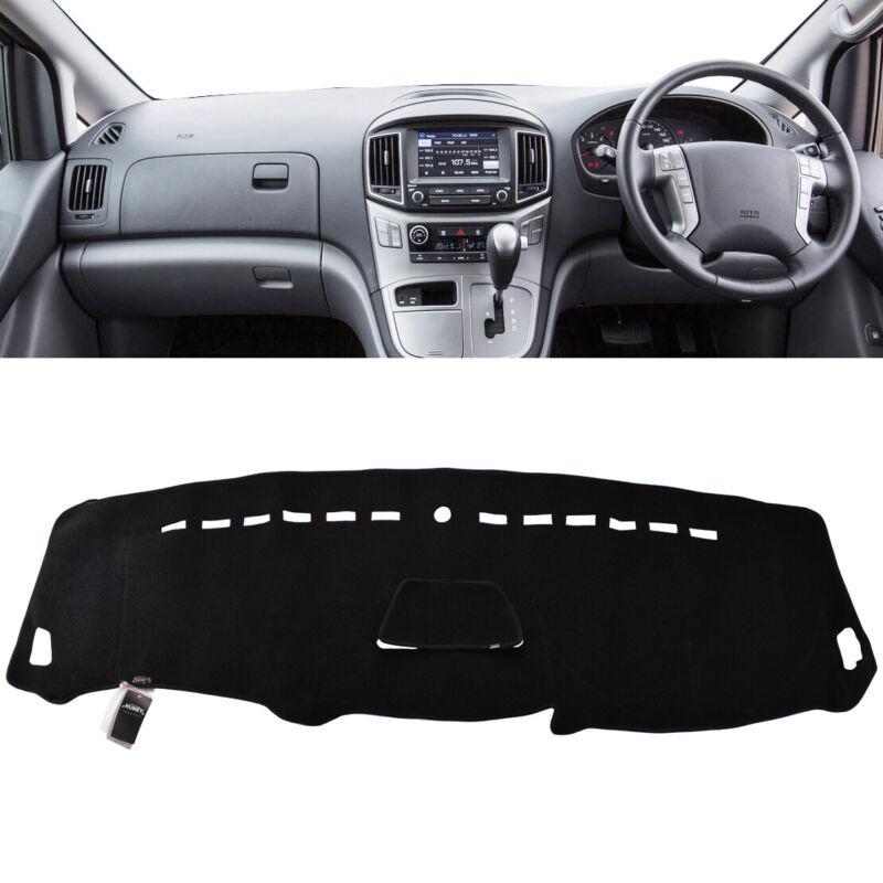 Details about For Hyundai iLoad iMAX H300 TQ 10-18 Dashboard Cover Dashmat  Dash Mat Cover Pad