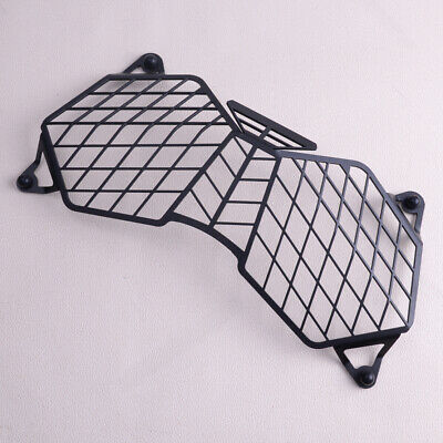 MOTORCYCLE HEADLIGHT GRILL PROTECTOR COVER FIT FOR TRIUMPH TIGER 800 X