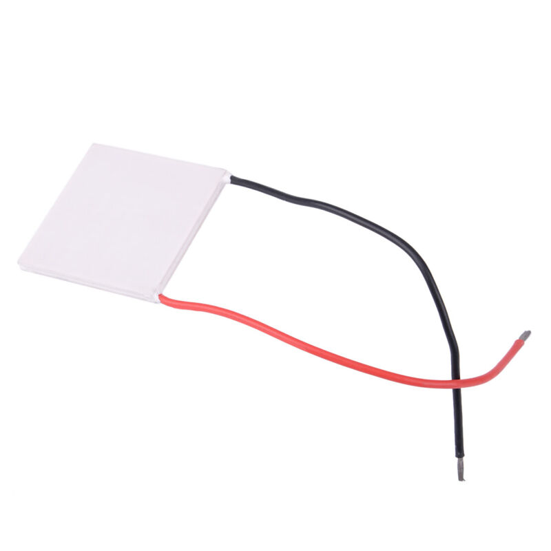 TEC1-12726 12V 400W Heatsink Thermoelectric Cooler Peltier Cooling Plate 50x50mm