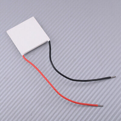 Tec112726 12v 400w Heatsink Thermoelectric Cooler Peltier Cooling Plate 50mm New
