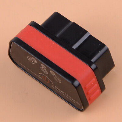 ELM 327 Bluetooth 3.0 ODB2 OBDII Auto Diagnose Auto Scanner Codeleser (Bluetooth Odb2 Scanner)