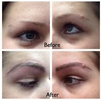Frame your face with perfect brows!