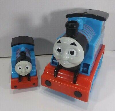 Gullana Talking Thomas The Tank Engine Toy Train Lot 2012/ 2013 by Mattel