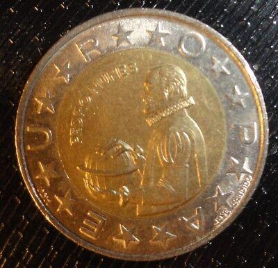 Coin.1989 Portugal. 100 Escudos Uncirculated