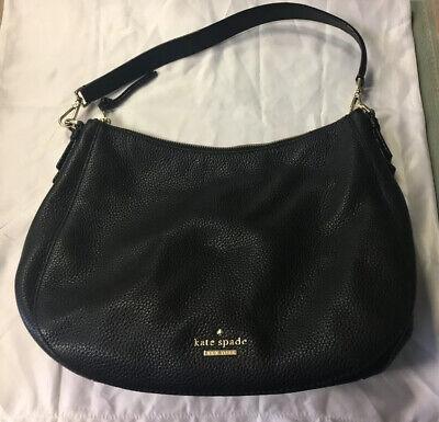 Kate Spade New York Women's Black Handbag See Description