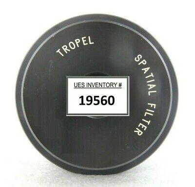 Tropel Spatial Filter Optical Inspection Lens Kla-tencor Ait Working Spare