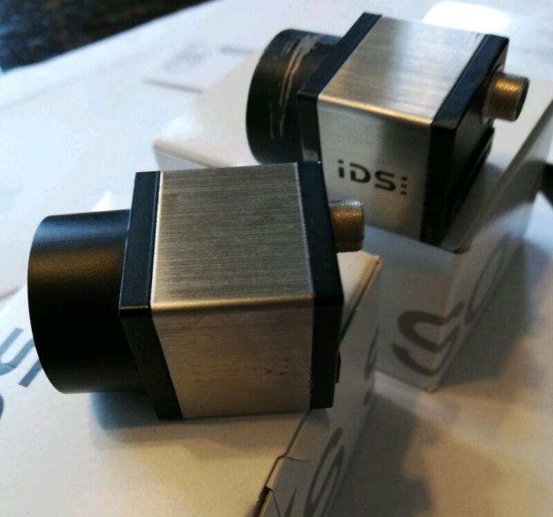 IDS USB 3.0 Color Camera UI-3860CP-C-HQ v2. 0