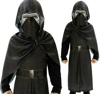 Kylo Ren Jungen Kostüm Deluxe Disney Star Wars The Force Erwacht Kinder-Kostüm