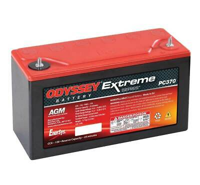 Hawker Odyssey Extreme 15 PC370 12V 15Ah 200A AGM Motorcycle battery pure...