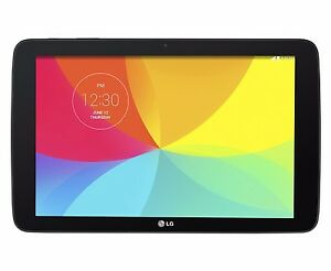 OEM LG G Pad 10.1 VK700 16GB, Wi-Fi + 4G Verizon Wireless