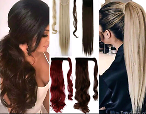 Ponytail hair extensions $25 Girrawheen Wanneroo Area Preview