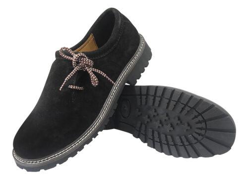B-Stock Shoes Brogues Bavarian Almhaferl Oktoberfest Traditional Shoe