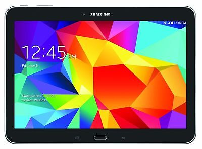 Samsung Galaxy Tab 4 10.1 SM-T537V 16GB Wi-Fi + 4G Verizon Wireless -Black