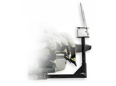 NEW Deadly Decoys WS-1 Wing Slinger with Receiver Hitch and Bird Cleaner